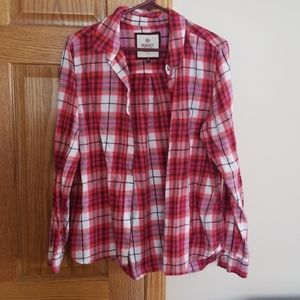 Womans flannel